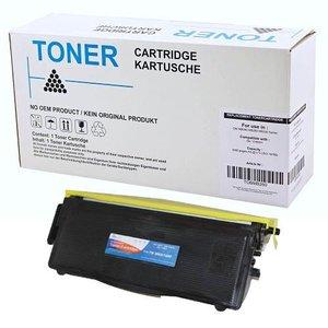 alternatief Toner voor Brother Tn7600 Hl1630 Hl1650 Hl1670