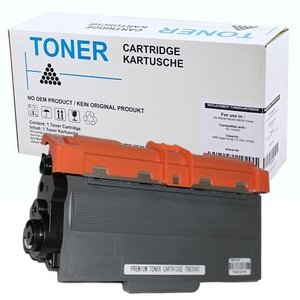 alternatief Toner voor Brother Tn3380 Hl5440 Hl5450 Hl6180