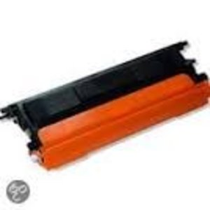 alternatief Toner voor Brother TN900C HL-L9200 cyan
