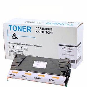 alternatief Toner voor Lexmark C746 C748 magenta