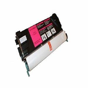 alternatief Toner voor Lexmark X560 N Dn magenta