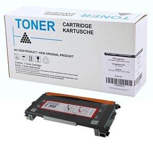 alternatief Toner voor Lexmark C500 X502 cyan
