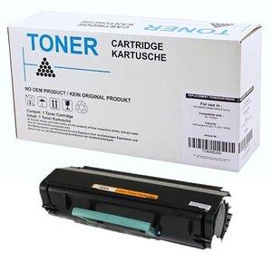 alternatief Toner voor Lexmark X264 X363 X364 zwart