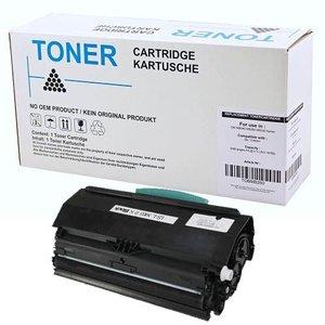 alternatief Toner voor Lexmark X463 X464 X466
