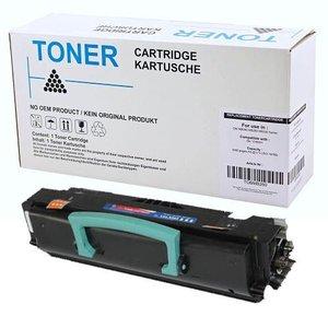 alternatief Toner voor Lexmark X203 X204 zwart