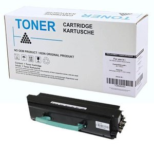 alternatief Toner voor Lexmark E250 350 352