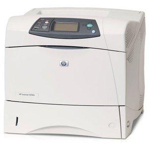 HP laserjet 4250DTN A4 bureau printer