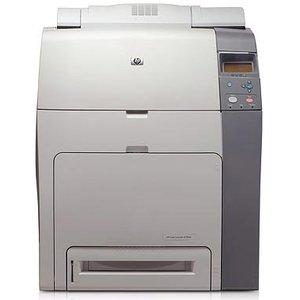 Professionele razensnelle bulk printer van HP!