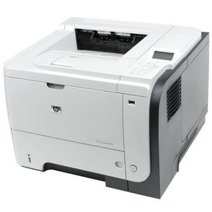 HP laserjet 3015DN A4 zwart-wit duplex netwerk laserprinter
