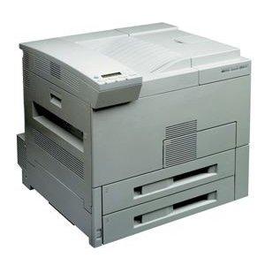 HP8100 A3-A4 laserprinter
