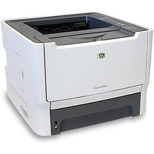 HP 2015 N A4 zwart wit laserprinter