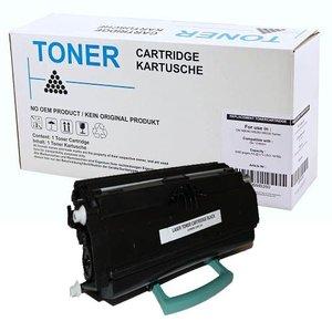 alternatief Toner voor Lexmark X340 342 E330 zwart