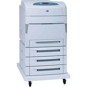 HP laserjet 5550 HDN A3 A4 kleuren laserprinter