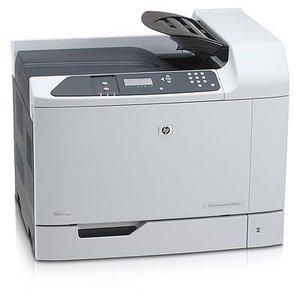 HP laserjet 6015N A3 A4  kleuren laserprinter