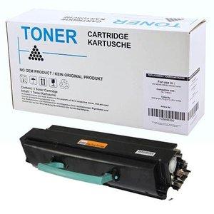 alternatief Toner voor Lexmark E450