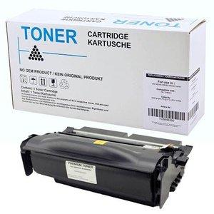 alternatief Toner voor Lexmark Optra T430