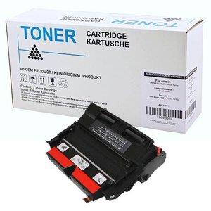 alternatief Toner voor Lexmark Optra T520 T522