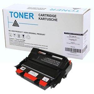 alternatief Toner voor Lexmark Optra T630 632 634