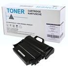 alternatief Toner voor Lexmark Optra X651 X652 zwart