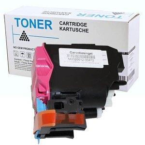 alternatief Toner voor Lexmark Cx410 Cx510 magenta 3000 paginas