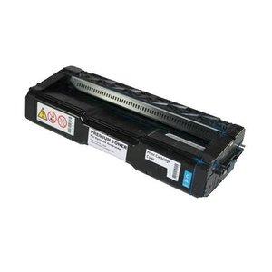 alternatief Toner voor Kyocera Tk150C Fsc1020Mfp cyan