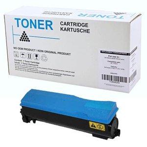 alternatief Toner voor Kyocera Tk570C Fsc5400Dn cyan