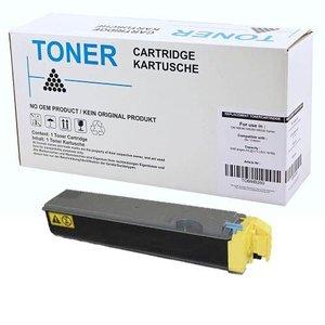 alternatief Toner voor Kyocera Tk510Y Fs 5020N geel