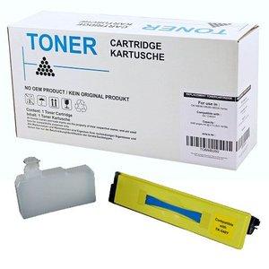 alternatief Toner voor Kyocera Tk540Y Fsc5100Dn geel