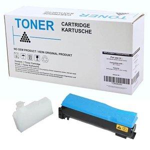 alternatief Toner voor Kyocera Tk560C Fsc5300 cyan