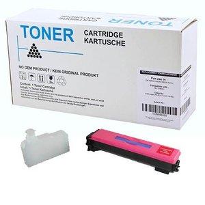 alternatief Toner voor Kyocera Tk550M Fsc5200 magenta