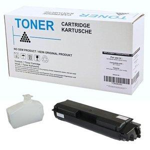 alternatief Toner voor Kyocera Tk580K Fsc5150Dn zwart