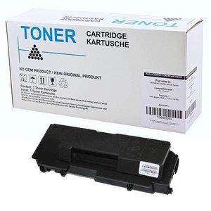 alternatief Toner voor Kyocera Tk17 Tk18 Tk100