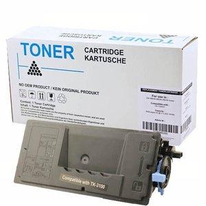alternatief Toner voor Kyocera Tk3100 Fs2100Dn