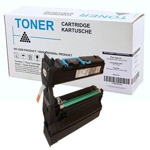 alternatief Toner voor Minolta Mc5430 zwart