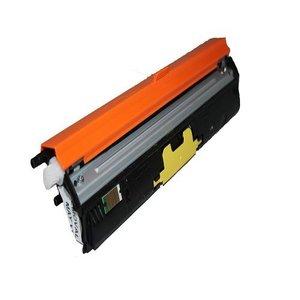 alternatief Toner voor Minolta 1600 1650 geel