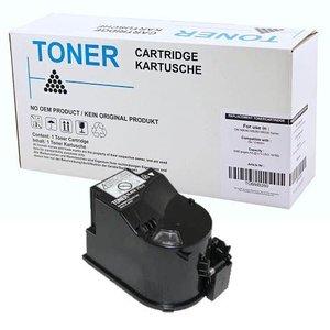 alternatief Toner voor Minolta Tn310K Bizhub C350 zwart