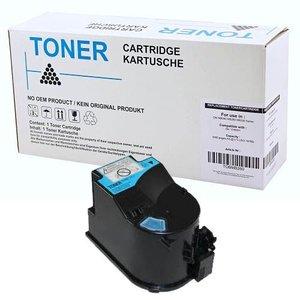 alternatief Toner voor Minolta Tn310C Bizhub C350 cyan