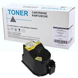 alternatief Toner voor Minolta Tn310Y Bizhub C350 geel