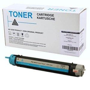 alternatief Toner voor Xerox Phaser 6300 cyan