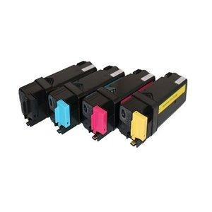 Set 4X alternatief Toner voor Xerox Phaser 6500