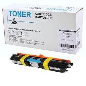 Xxl alternatief Toner voor Xerox Phaser 6115 6120 cyan