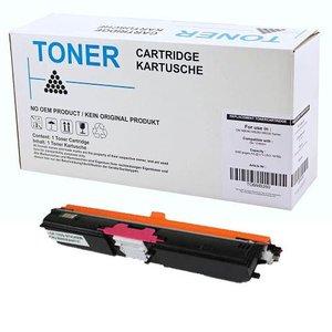 Xxl alternatief Toner voor Xerox Phaser 6115 6120 magenta
