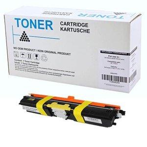 Xxl alternatief Toner voor Xerox Phaser 6115 6120 geel