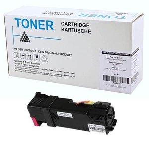 alternatief Toner voor Xerox Phaser 6130 magenta