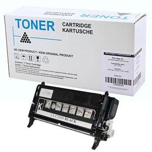 Xxl alternatief Toner voor Xerox Phaser 6280 zwart