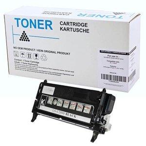 alternatief Toner voor Xerox Phaser 6180 zwart