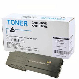 alternatief Toner voor Xerox Phaser 6600 Wc6605 zwart