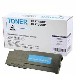 alternatief Toner voor Xerox Phaser 6600 Wc6605 cyan