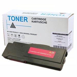 alternatief Toner voor Xerox Phaser 6600 Wc6605 magenta