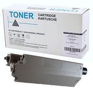 Compatibel Toner voor Oki ES3451 ES5430 ES5461 zwart
